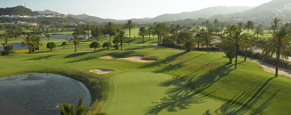 La Manga Club Golf Holiday