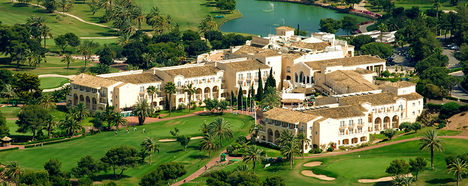 Image result for la manga spain sports club