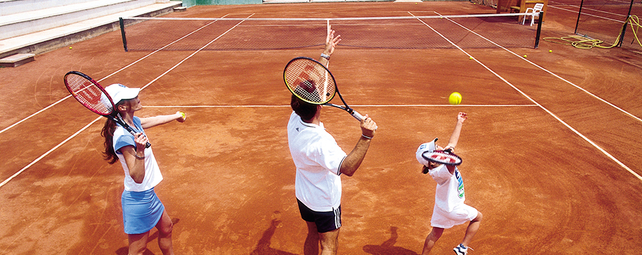 La Manga Club Tennis