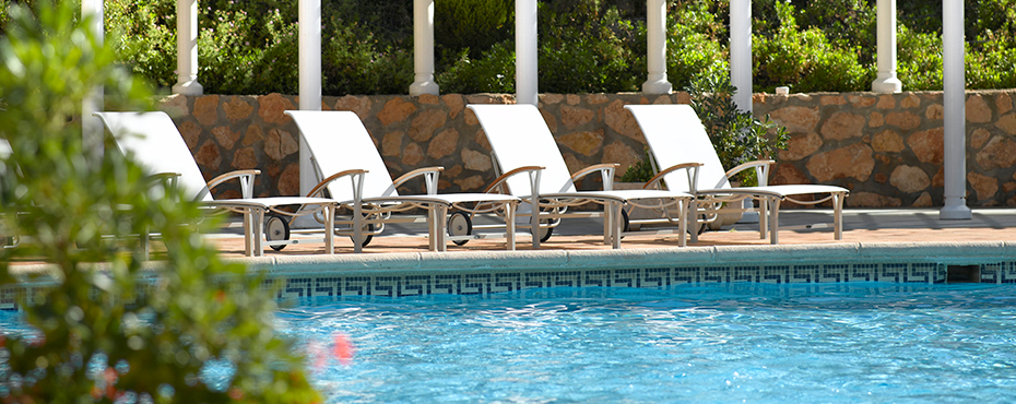 La Manga Club Hotel Pool
