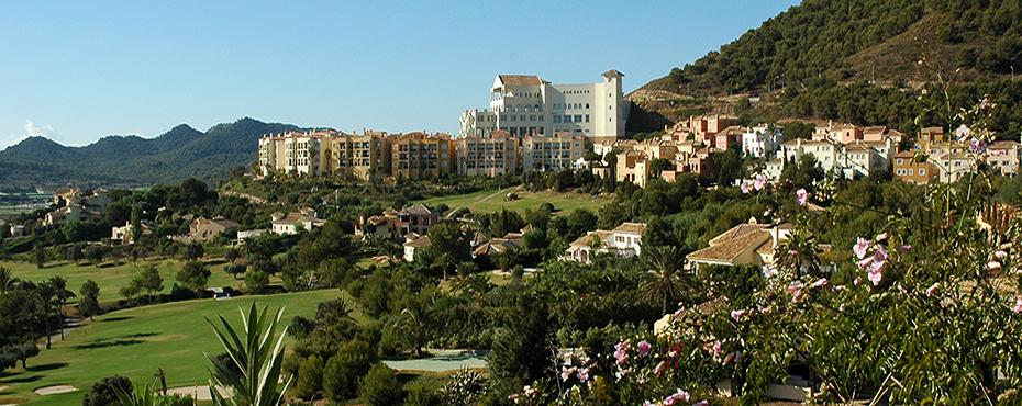 Hotel  La Manga