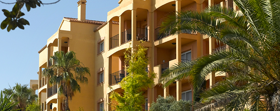La Manga Club Apartments